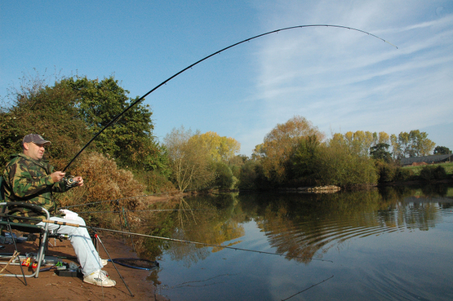 Best Fishing Locations in the UK